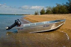 Sea Jay Nomad 3.85 Image 1