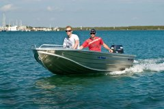 Sea Jay Nomad 3.85 Image 2