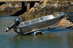 Sea Jay Nomad 3.85 Image 3