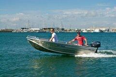 Sea Jay Nomad 3.85 Image 5