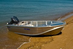 Sea Jay Nomad 3.85 Image 6