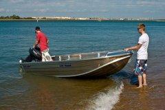 Sea Jay Nomad 3.85 Image 8