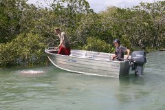 Sea Jay Nomad 4.4 Image 1