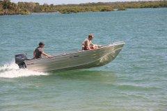 Sea Jay Nomad 4.4 Image 2
