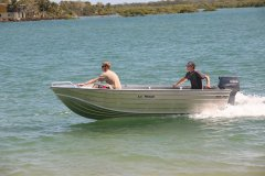 Sea Jay Nomad 4.4 Image 4