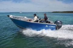 Sea Jay Ranger Sports 460 Image 2