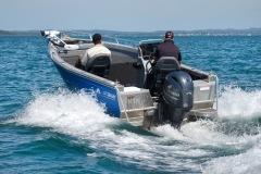 Sea Jay Ranger Sports 460 Image 3