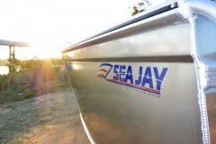 Sea Jay Ranger  4.60 Image 12
