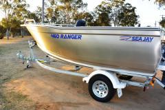 Sea Jay Ranger  4.60 Image 13