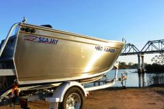 Sea Jay Ranger  4.60 Image 4