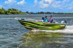Sea Jay Ranger Sports 490 Image 1