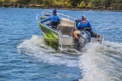 Sea Jay Ranger Sports 490 Image 2