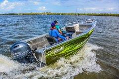 Sea Jay Ranger Sports 490 Image 3