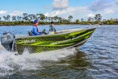 Sea Jay Ranger Sports 490 Image 4