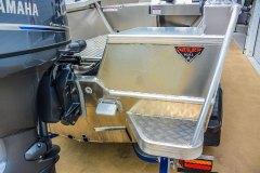 Sea Jay Ranger Sports 490 Image 5