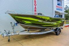 Sea Jay Ranger Sports 490 Image 13
