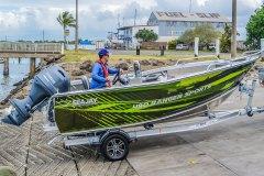 Sea Jay Ranger Sports 490 Image 14