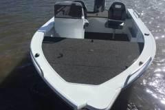 Sea Jay 4.58 Stealth  Image 8