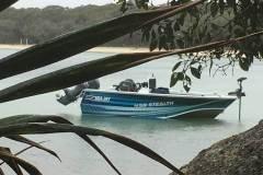 Sea Jay 4.58 Stealth  Image 16