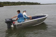 Sea Jay Swift 3.85 Image 1