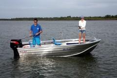 Sea Jay Swift 4.4 Image 1