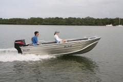 Sea Jay Swift 4.4 Image 12