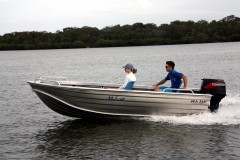 Sea Jay Swift 4.4 Image 3