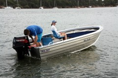Sea Jay Swift 4.4 Image 6