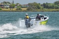 Sea Jay Velocity Sports 550 Image 12