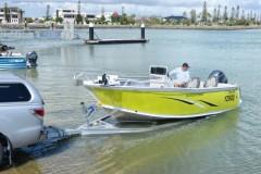 Sea Jay Velocity Sports 550 Image 13
