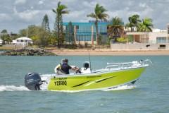 Sea Jay Velocity Sports 550 Image 16