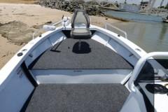 Sea Jay Velocity Sports 550 Image 17