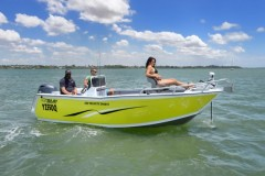 Sea Jay Velocity Sports 550 Image 2