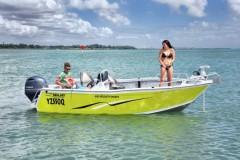 Sea Jay Velocity Sports 550 Image 3