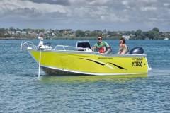 Sea Jay Velocity Sports 550 Image 5
