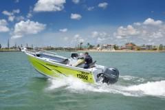 Sea Jay Velocity Sports 550 Image 9