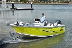 Sea Jay Velocity Sports 550 Image 22
