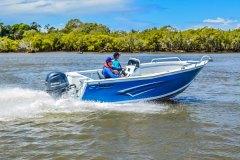 Sea Jay Velocity Sports TD Image 1