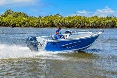 Sea Jay Velocity Sports TD Image 2