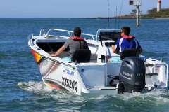 Sea Jay Velocity Sports 620 Image 1