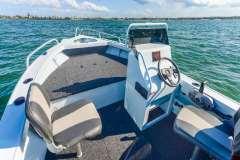 Sea Jay Velocity Sports 620 Image 11