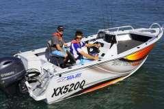 Sea Jay Velocity Sports 620 Image 3