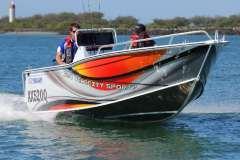 Sea Jay Velocity Sports 620 Image 4