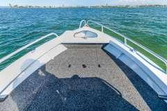 Sea Jay Velocity Sports 620 Image 6