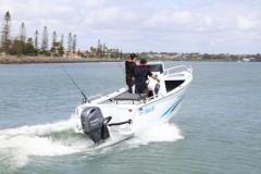 Sea Jay Vision 460 Image 14
