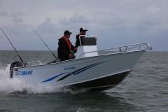 Sea Jay Vision 460 Image 15