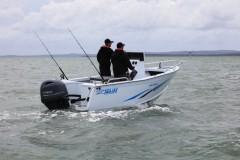 Sea Jay Vision 460 Image 16