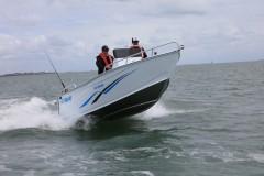Sea Jay Vision 460 Image 19