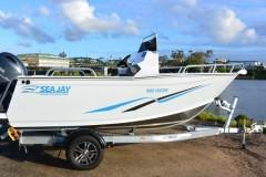 Sea Jay Vision 460 Image 2