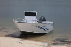 Sea Jay Vision 460 Image 20